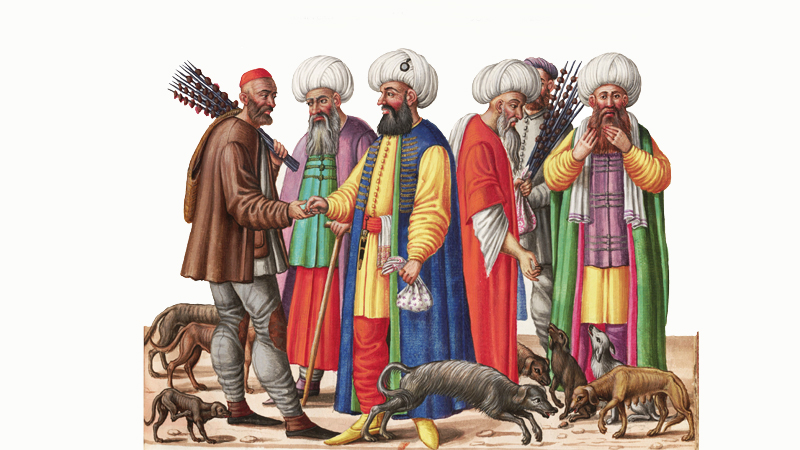 Workshop Middle Eastern Animals - Interdisciplinary Perspectives from Early Modern to Contemporary Times